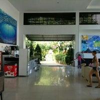 Photo taken at The Natural Resort (Phuket) by Artyom P. on 4/11/2016