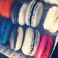 Photo taken at Passion du Chocolat by Thiago R. on 9/16/2012