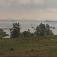 Photo taken at Aurora Reservoir by Jeff on 7/15/2014