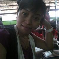 Photo taken at Ayam Bakar Wong Solo by Sheylendra D. on 3/5/2014