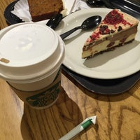 Photo taken at Starbucks by Fouad M. on 1/23/2016