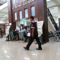 Photo taken at Samsat Surabaya Selatan by Ranu G. on 12/28/2013