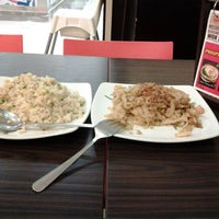 Photo taken at House of WOK by Christo R. on 4/12/2014