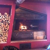 Photo taken at La Cucina In Voga by Lara V. on 12/18/2012