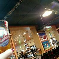 Photo taken at Minhas Craft Brewery by Julie M. on 12/26/2015