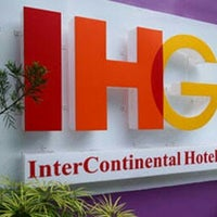Photo taken at IHG Call Center by @waw87 on 10/20/2014