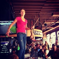Photo taken at Honky Tonk Central by Dan V. on 8/2/2013