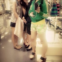 Photo taken at Charles & Keith by Sendy M. on 3/2/2014