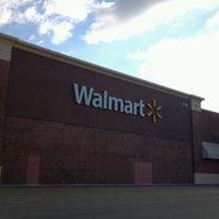 Photo taken at Walmart Supercenter by Manny F. on 3/6/2013