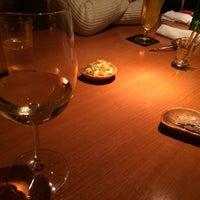 Photo taken at Bar LaVita by sakimura m. on 12/30/2014