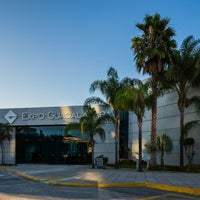 Photo taken at Expo Guadalajara by Expo Guadalajara on 9/4/2014