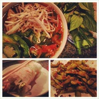 Photo taken at Pho 95 by Heather B. on 1/10/2013