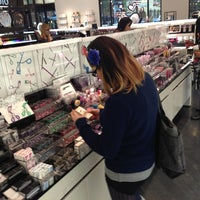 Photo taken at Sephora by Tim W. on 1/25/2013