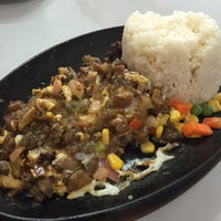 Photo taken at Pares by mj c. on 9/6/2015
