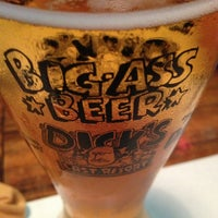 Photo taken at Dick's Last Resort by BBPierced on 1/26/2013