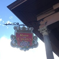 Photo taken at The Rose & Crown by The Rose & Crown on 3/6/2015