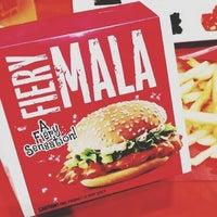 Photo taken at McDonald's by SAINT P. on 5/2/2014