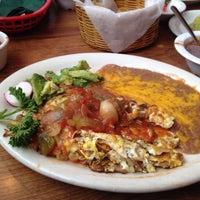 Gilberts Mexican Restaurant