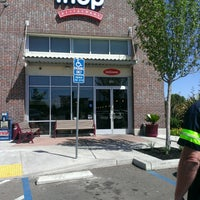 Photo taken at IHOP by MzTowGal on 5/12/2014