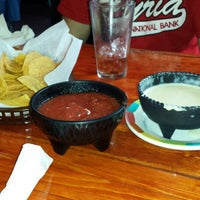 Photo taken at Fiesta Jalapeños by Brenda S. on 5/9/2014