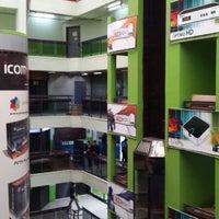 Photo taken at Galeria Lai Lai Center by Enson C. on 4/21/2014