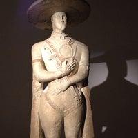 Photo taken at museo Archeologico Nazionale d'Abruzzo - Villa Frigerj by VaLe on 5/18/2013
