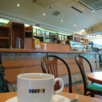 Photo taken at Doutor by Takeshi N. on 6/4/2016