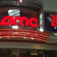 Photo taken at AMC Neshaminy 24 by Teddy W. on 3/26/2013