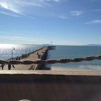 Ventura pier pier in ventura for Ventura pier fishing