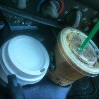 Photo taken at Starbucks by Jon S. on 3/4/2013
