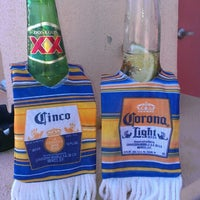 Photo taken at Cantina Dos Amigos by Tarah K. on 5/5/2014