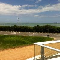 Photo taken at Reserva Praia Hotel by Thiago A. on 11/16/2012