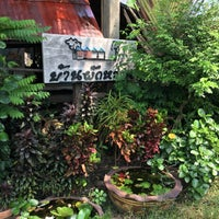 Photo taken at บ้านผักหวาน by Yutthiwat N. on 10/20/2016