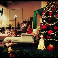 Photo taken at First Baptist Church Of New Port Richey by Eatery A. on 12/15/2012