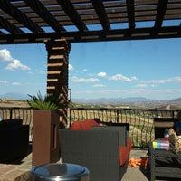 Photo taken at Miramonte Vineyard & Winery by Pat H. on 9/23/2012