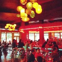 Photo taken at Rosario's by Bryan H. on 6/21/2013