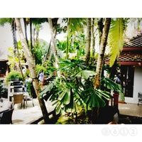 Photo taken at บ้านสวนสุดาพร by NUi Arthit T. on 11/29/2015