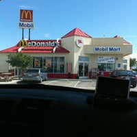 Photo taken at McDonald's by Gilbert S. on 4/26/2012