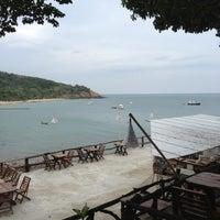 Photo taken at Lanta Marine View by Kom R. on 4/11/2013