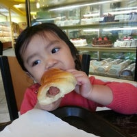 Photo taken at Fay Da Bakery by Ang J. on 10/14/2012