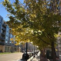 Photo taken at Downtown Minneapolis by Jeff J. on 10/18/2016