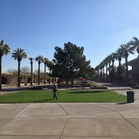 Photo taken at Glendale Community College by Jeff J. on 2/12/2013