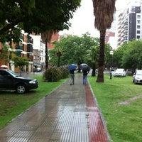 Photo taken at Boulevard García del Río by Tomer on 12/6/2012