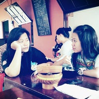 Photo taken at kedai kendi by Athifa Fajri F. on 12/14/2012