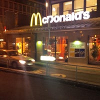 Photo taken at McDonald's by Dietmar F. on 1/28/2014