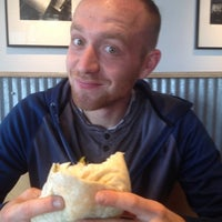 Photo taken at Chipotle Mexican Grill by Christina H. on 4/23/2014