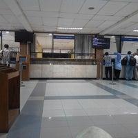 Photo taken at Samsat Polda Metro Jaya by Dikkie R. on 5/13/2014