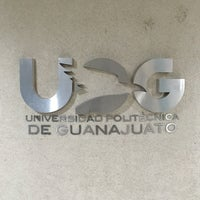 Photo taken at UPGto by Arturo F. on 9/24/2016