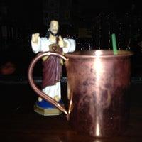 Photo taken at Al's & Vic's Bar by Elan A. on 2/10/2014