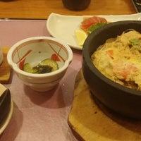 Photo taken at Tontei Pork Restaurant by kisacake on 11/20/2014